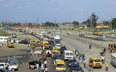 Mile 2 Lagos