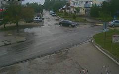 19:25:06, 23 сентября 2014, веб-камера 2 в Щёлкино