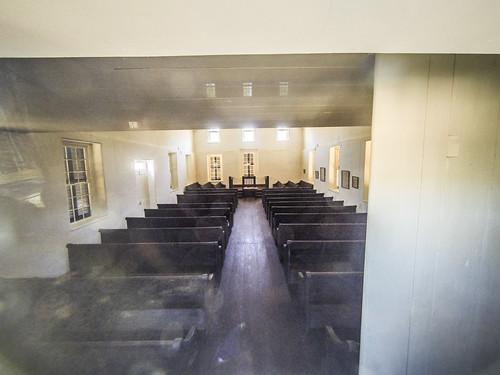 Ebenezer ARP Church