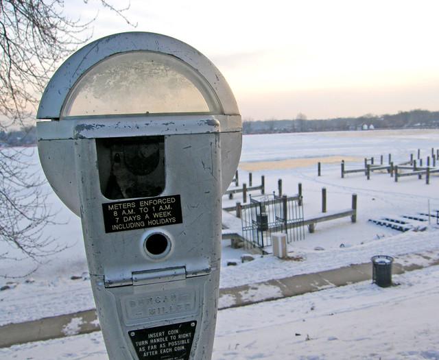 meters enforced
