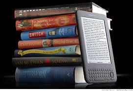Natalie Walet: E-books