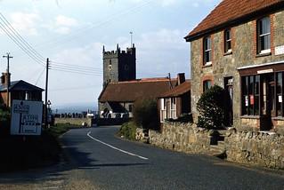 St. Andrew's Church (1955)