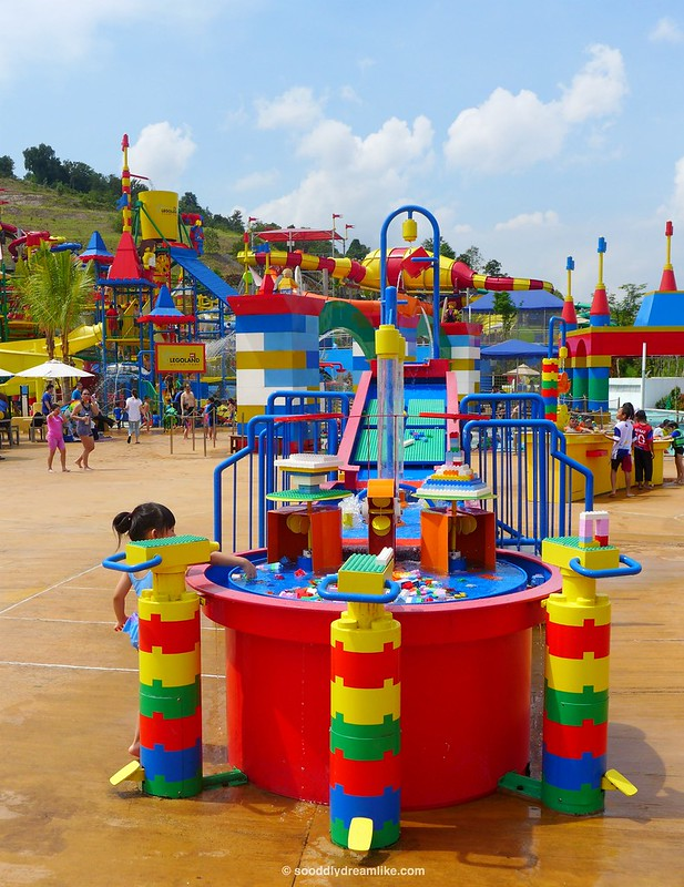 So Oddly Dreamlike | Mom Blogger on Parenting and Living in Singapore | Legoland Malaysia Waterpark
