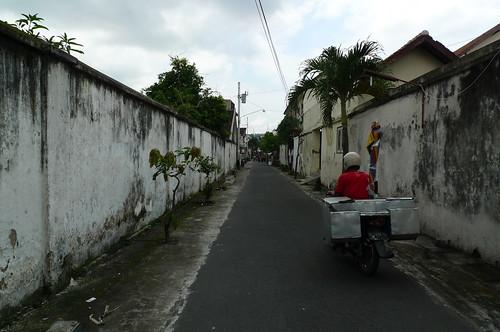 Solo (Surakarta), Central Java, Indonesia
