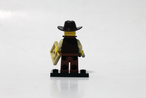 LEGO Collectible Minifigures Series 13 (71008) - Sheriff