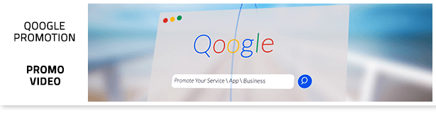Qoogle-App-Service-Promotion-Video-Templates