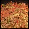 #CucinaDelloZio - #Homemade #TexasStyle #Chili - chili+oregano+cinnamon