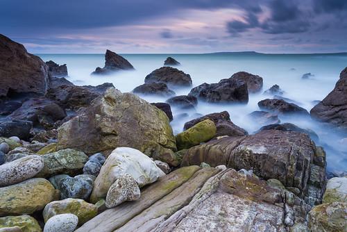 sea england cloud landscape photography coast rocks jake unitedkingdom lee dorset pike filters polarizer jurassic westlulworth dungyhead