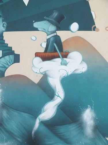 Empty Walls 2014:Russ