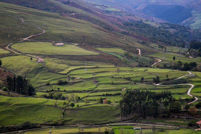 Valle de Cabuerniga