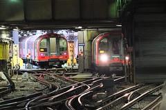The Waterloo & City Line