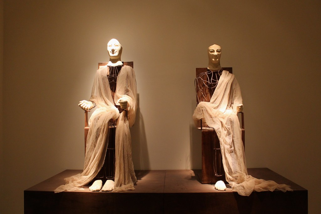 Museo di Aidone www.fraintesa.it