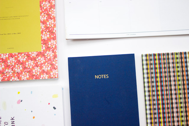 organisation tips for bloggers