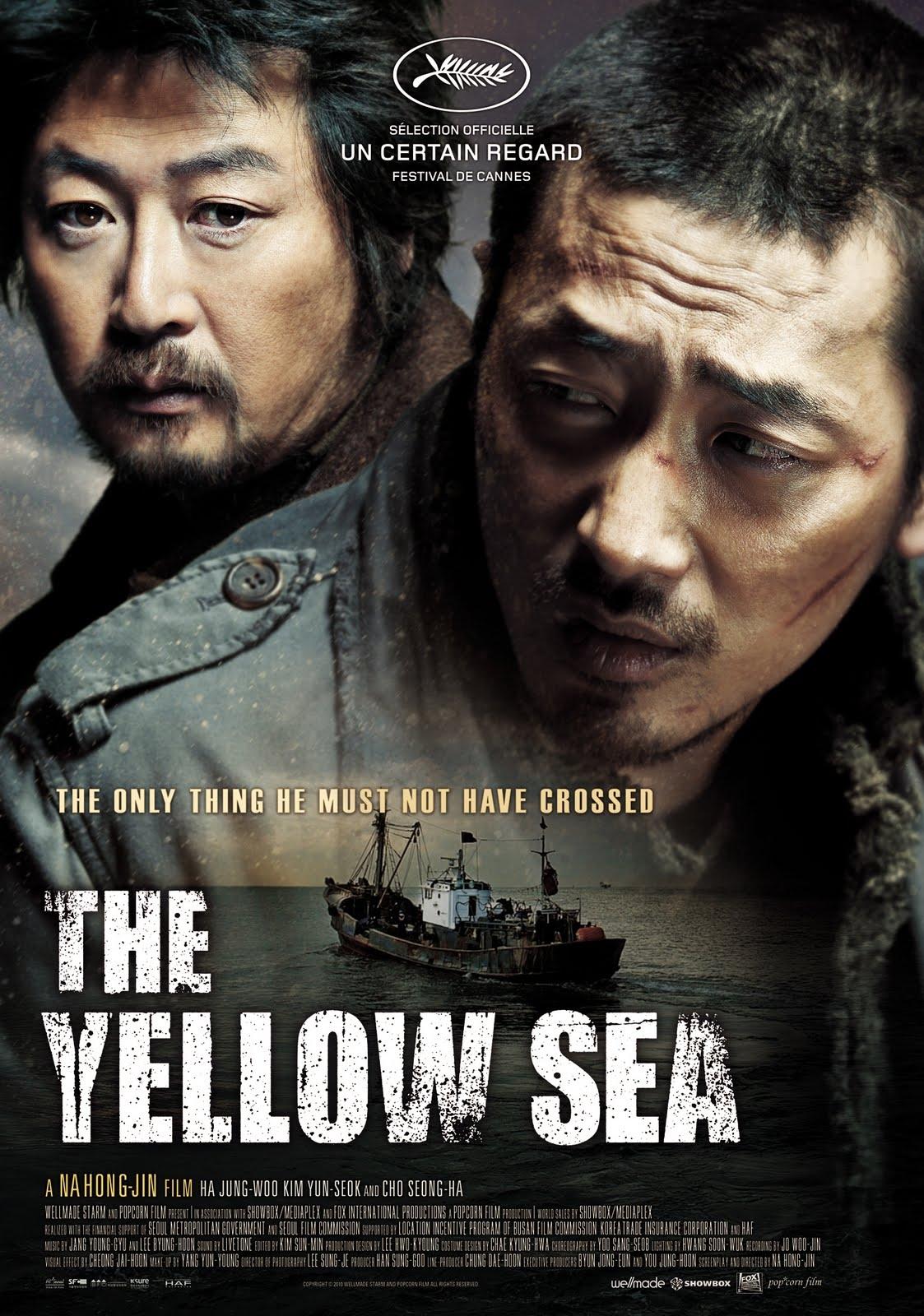Bên Kia Hoàng Hải - The Yellow Sea (2010)