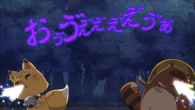 Gugure Kokkuri-san ep 8 - image 34