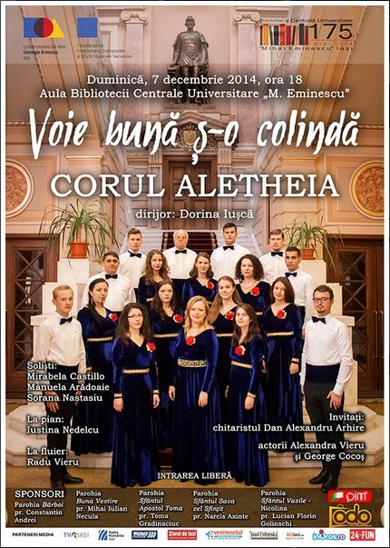 Concert Aletheia