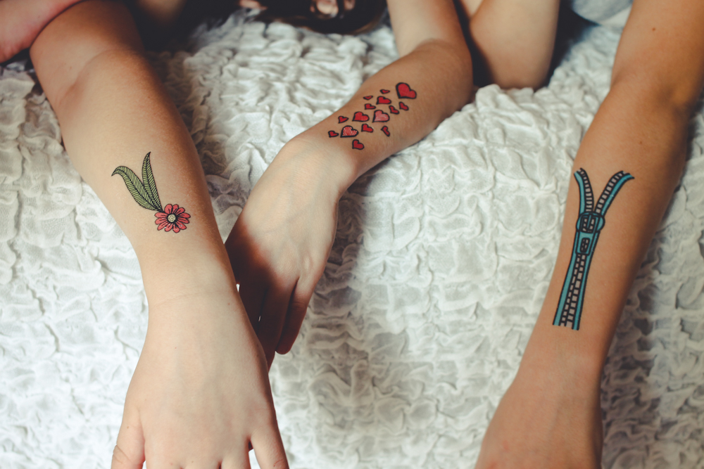 Gumtoo Accessory Tattoos-13