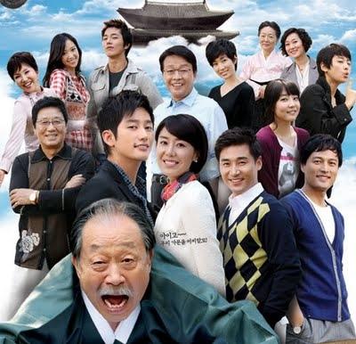 Vinh Quang Gia Tộc - Family Honor (2008)