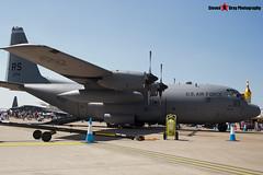 70-1274 - 382-4429 - USAF - Lockheed Martin C-130E Hercules L-382 - Fairford RIAT 2006 - Steven Gray - CRW_1770