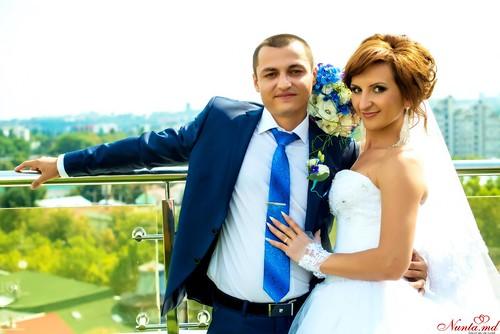 """Concursul """"Cuplul anului 2014"""" > Alexandru & Larisa Munteanu"""