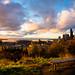 Seattle Skyline by mlhell