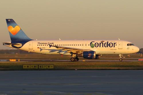 A320 - Airbus A320-212
