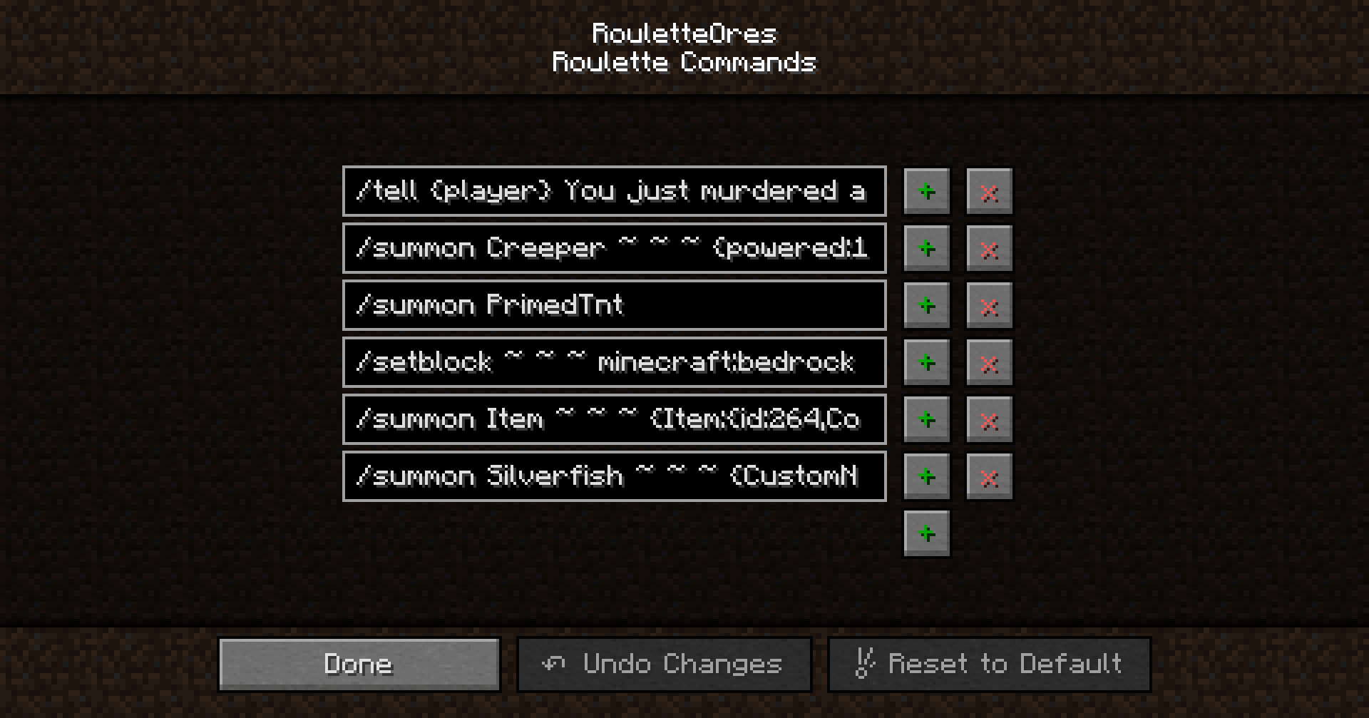 "minecraft commands list Need assistance on your journey with minecraft: education edition slash commands"", are entered via minecraft's players find and use commands from the list."