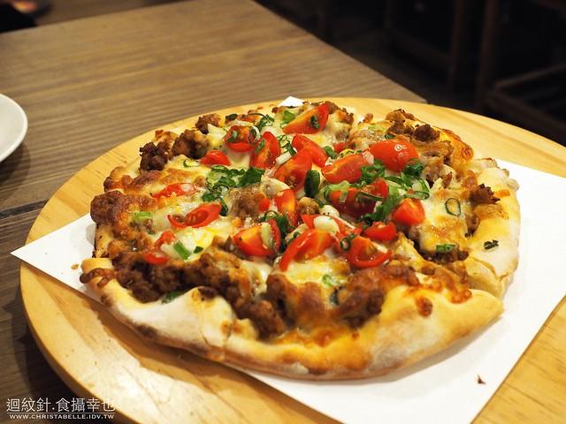 五鄉地披薩