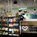 Nu inviger Apotek Hjärtat ett nytt butikskoncept