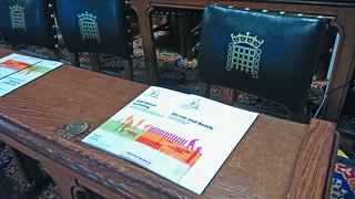 Parliamentary Committee room