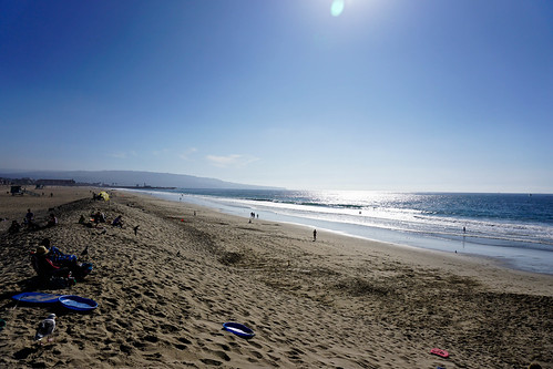Hermosa Beach, California