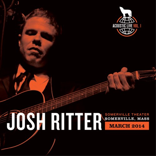 Josh Ritter - Acoustic Live Vol. 1