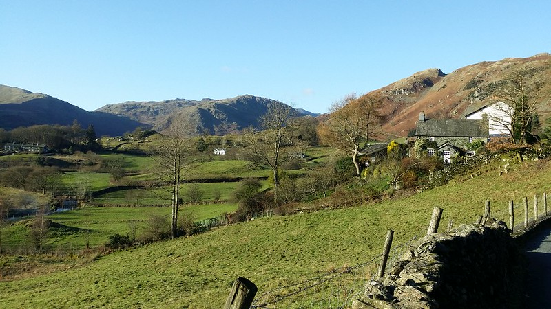 Little Langdale #sh