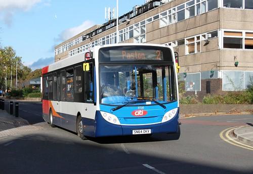 SC Peterborough 37220