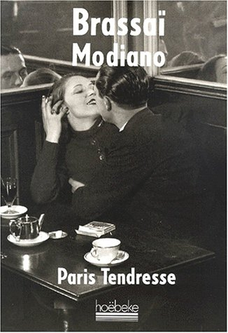 Brassai_Modiano