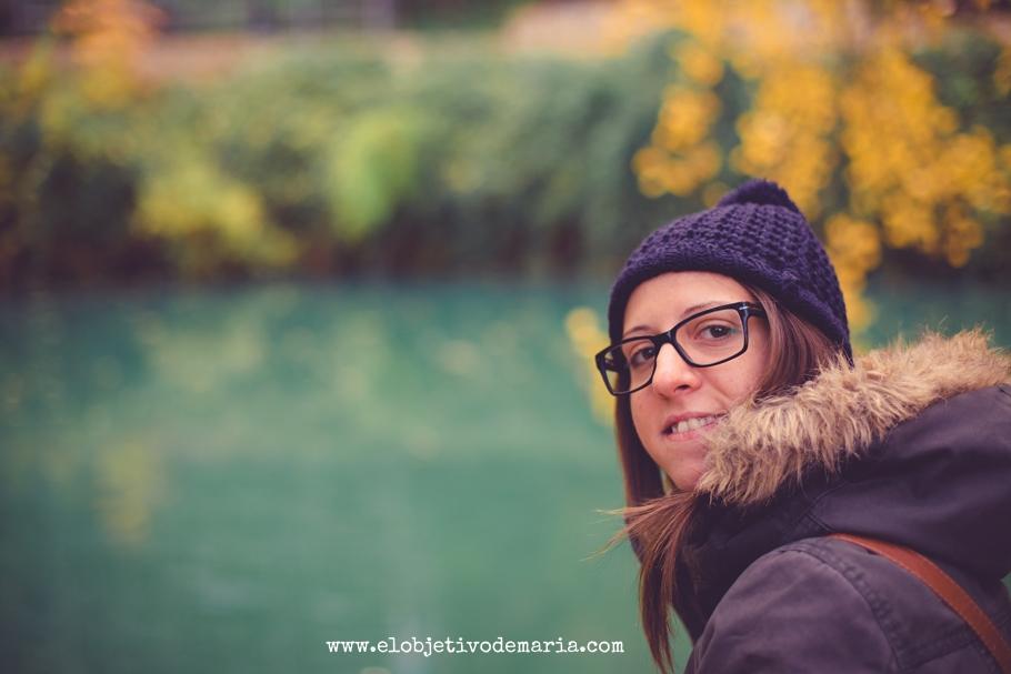 rios y retratos de otoño