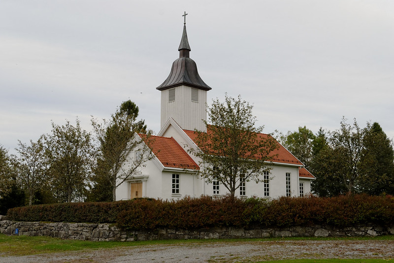 Heli kirke