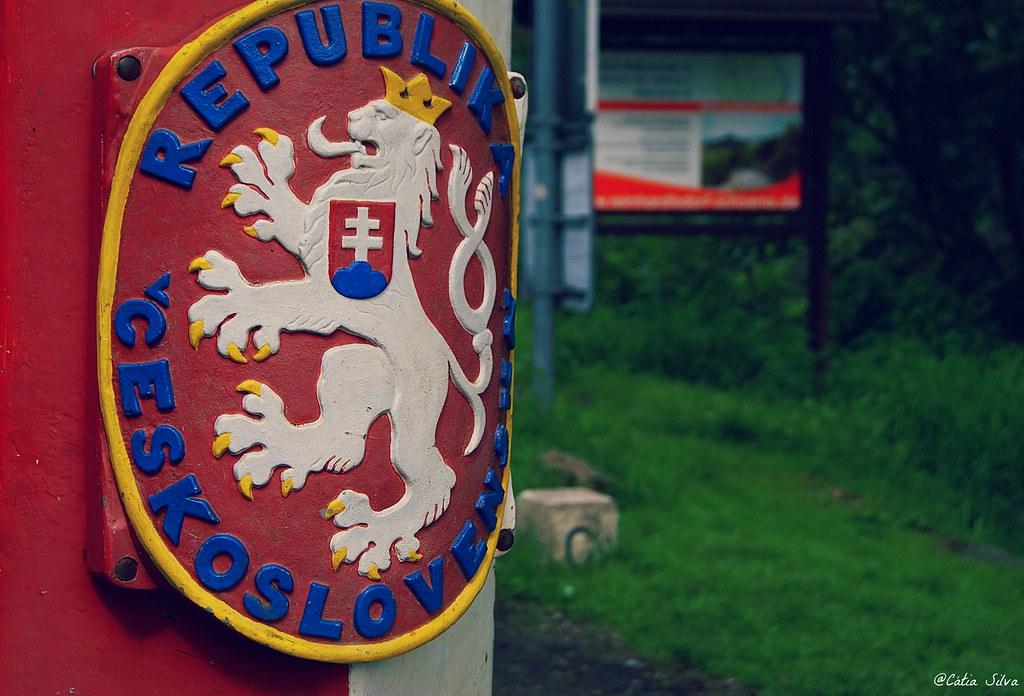 Ruta en bici - Frontera Alemania con Republica Checa (17)