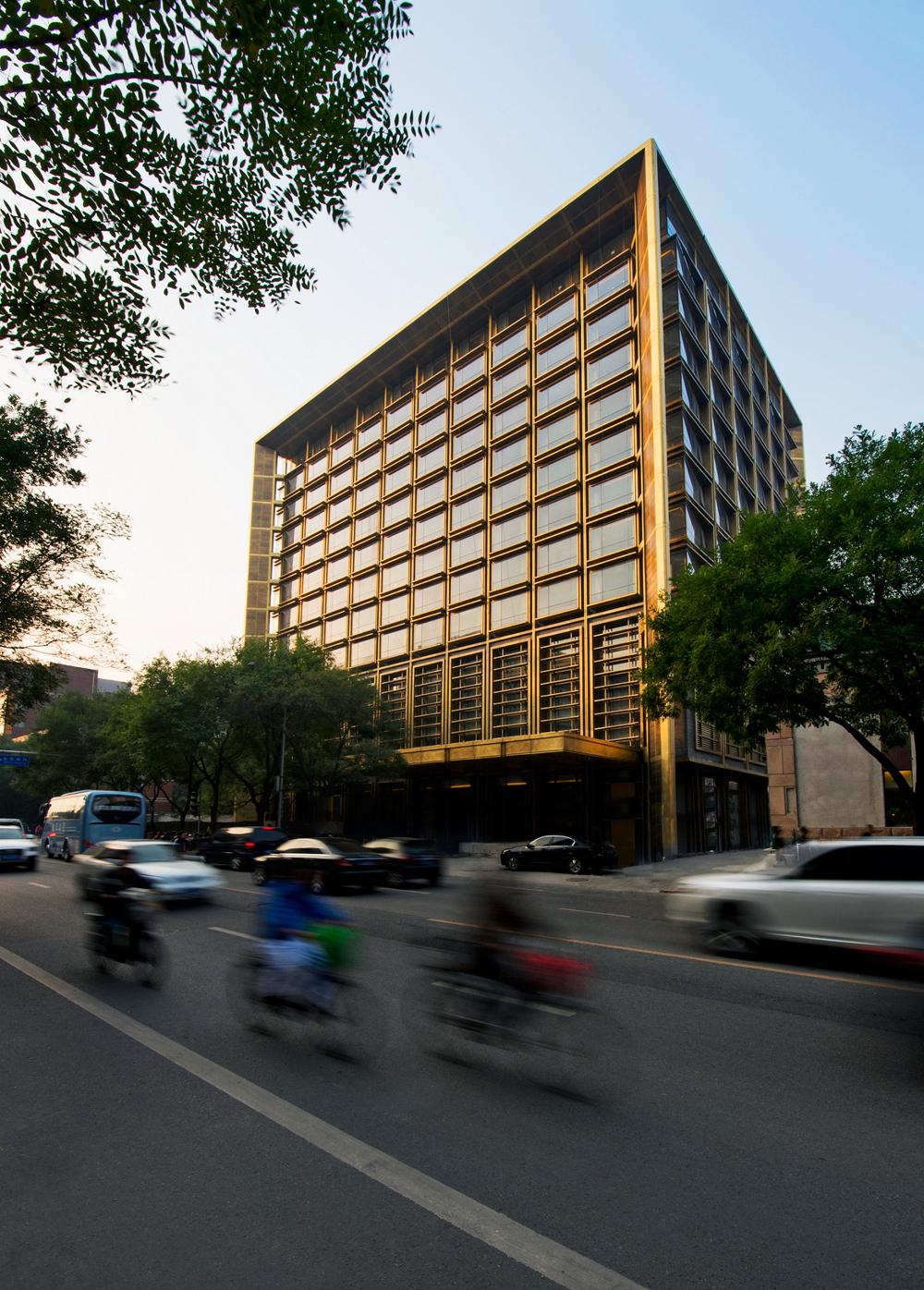 Waldorf-Astoria-Beijing