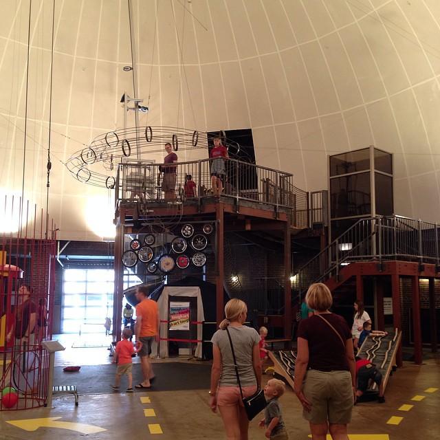 Visitor Photos: Garage