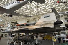 60-6940 - 134 - Lockheed M-21 Blackbird - The Museum Of Flight - Seattle, Washington - 131021 - Steven Gray - IMG_3560