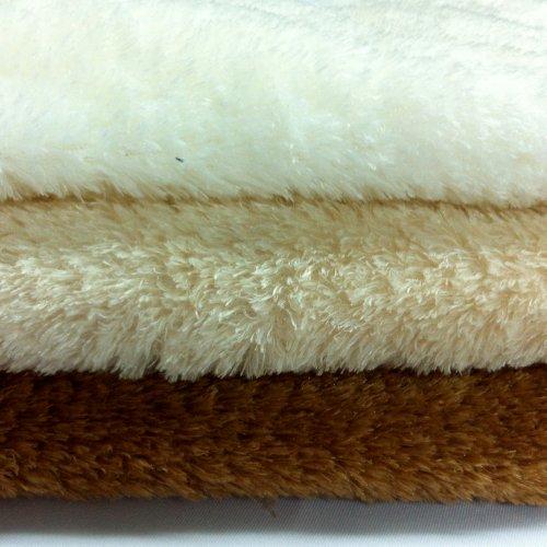 【限宅配】 水晶絨 奢華裝飾佈置 櫥窗飾品佈置 寢具 嬰兒毛毯肚圍背心保暖內裡 玩偶 K1690013