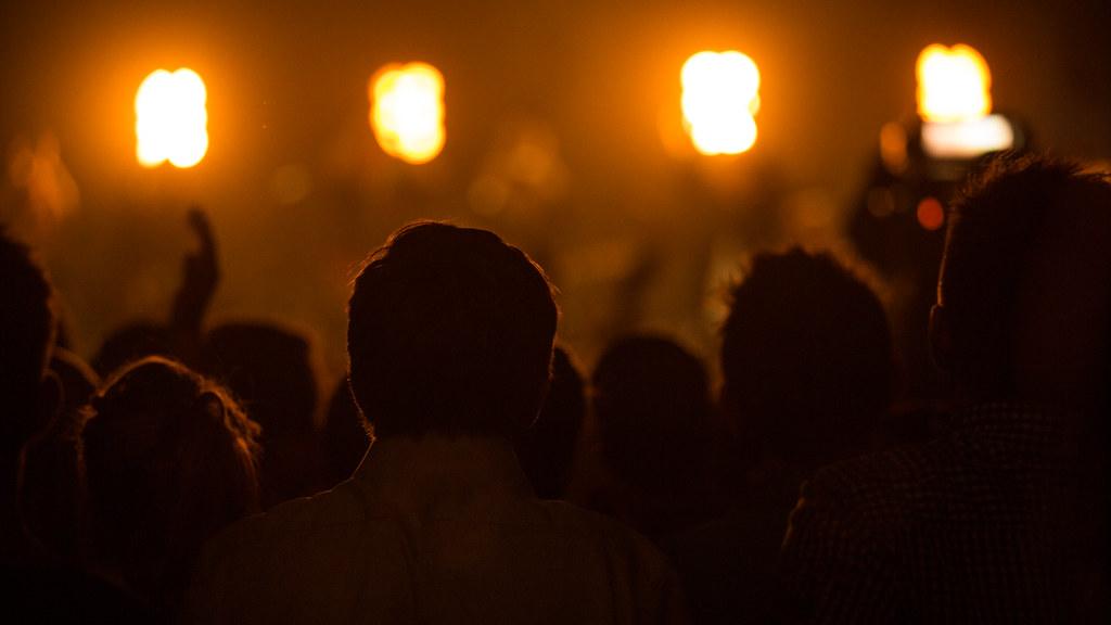 Publikum P3 Gull 2014