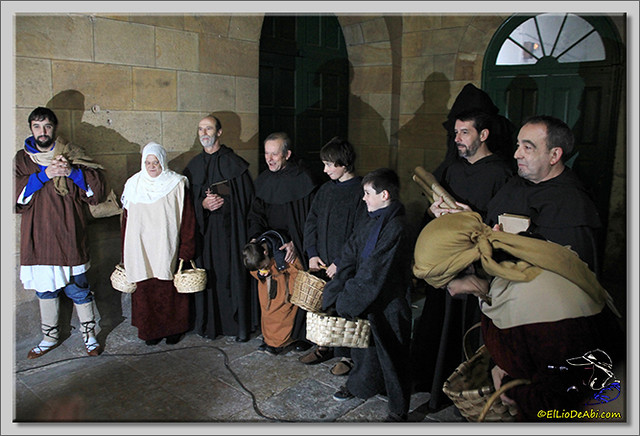 Oña, Despensa de la Abadía (6)