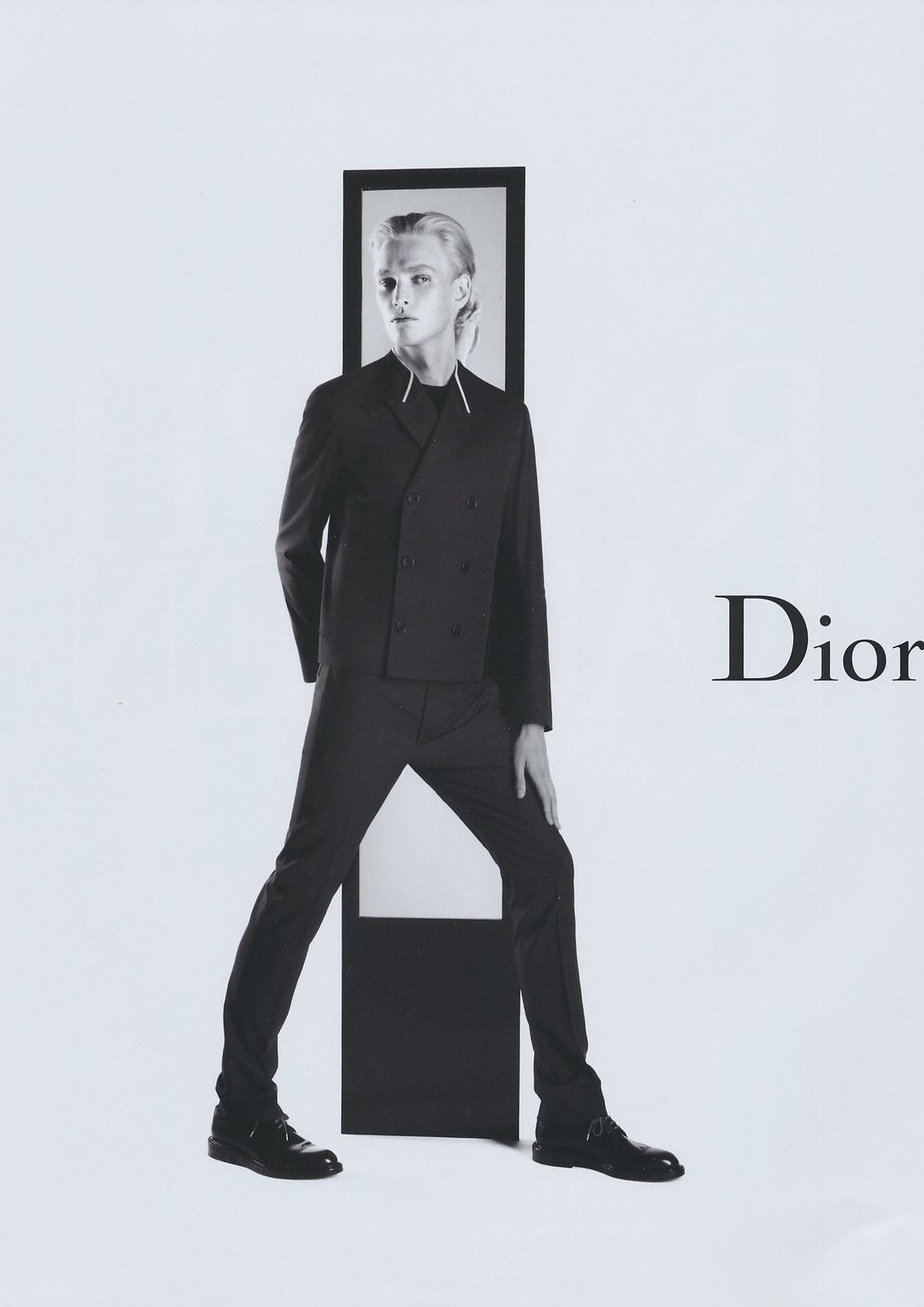 Gerhard Freidl0149_SS13 Dior Homme(MEN'S CLUB627_2013_05)