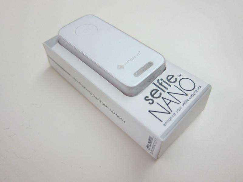Andino selfieNANO - Box
