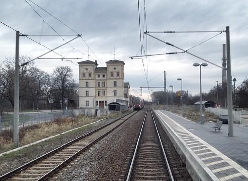 Unterwegsbahnhof
