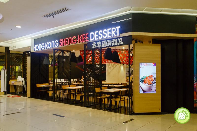 SHENG KEE