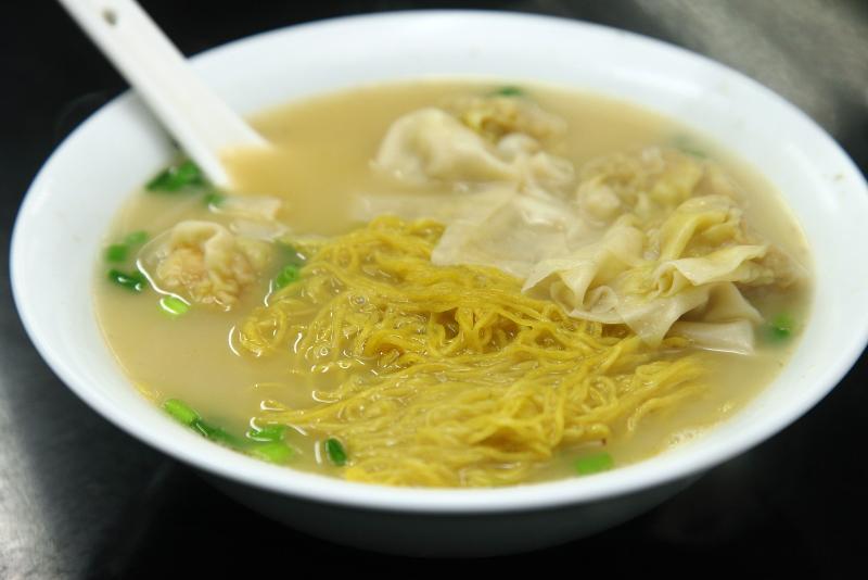 Soup-Wanton-Noodles