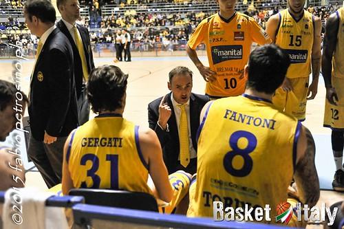 coach Bechi PMS